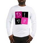 DIVA Design! Long Sleeve T-Shirt