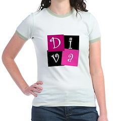 DIVA Design! T