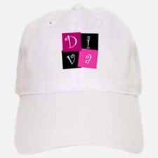 DIVA Design! Baseball Baseball Cap
