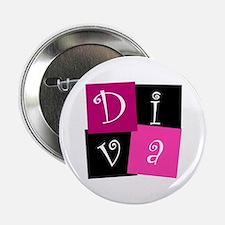 """DIVA Design! 2.25"""" Button"""