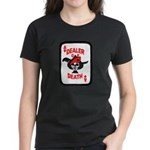 Dealer of Death Women's Dark T-Shirt