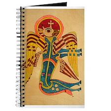 Gospel of Luke Journal