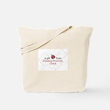Zhejiang Tote Bag