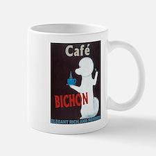 Café Bichon Mug