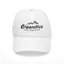 Cigarettes Baseball Cap