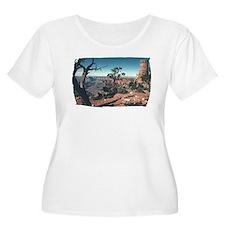 Grand Canyon Tower T-Shirt
