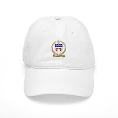 LANGLAIS Family Crest Baseball Cap
