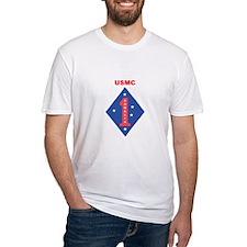 FIRST MARINE DIVISION - SOMALIA Shirt