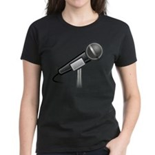 Vocalist\Singer Tee