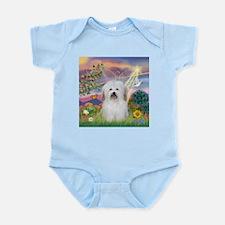 Cloud Angel & Coton Infant Bodysuit