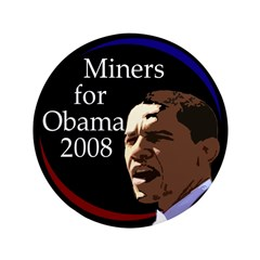 Miners for Obama Big 3.5