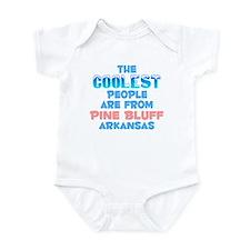 Coolest: Pine Bluff, AR Infant Bodysuit