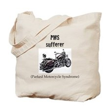 PMS Sufferer Tote Bag