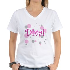 Diva Bubbles Shirt