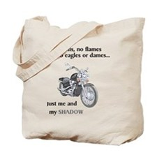 Me & My Shadow Tote Bag
