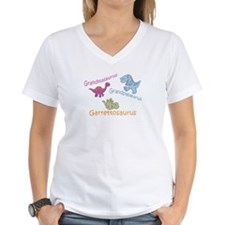 Grandma, Grandpa, & Garrettos Shirt