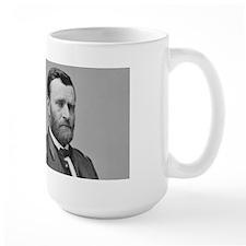 Lt Gen US Grant Mug