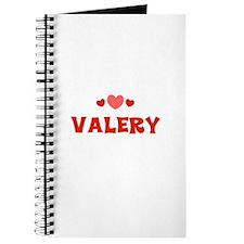 Valery Journal