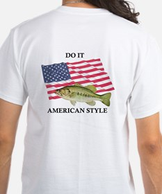 Do it American Style (on back)