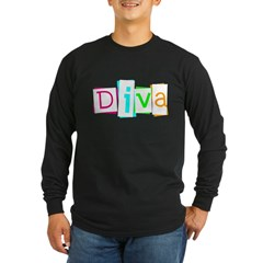 Abstract Diva T