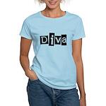 Abstract Diva Women's Light T-Shirt