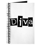 Abstract Diva Journal
