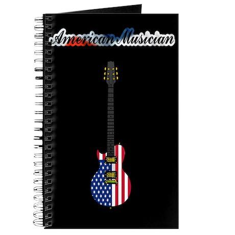American Musician (E Guitar) Song Book,Lyric Book