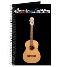 American Musician (Guitarist) Song Book,Lyric Book