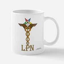 OES LPN Mug