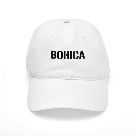 BOHICA Cap