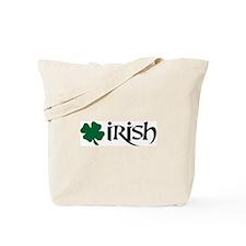 Irish v6 Tote Bag