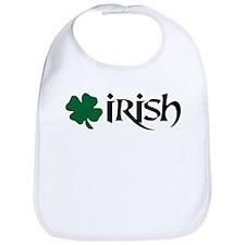 Irish v6 Bib