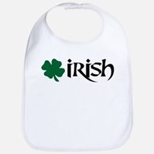 Irish v6 Bib