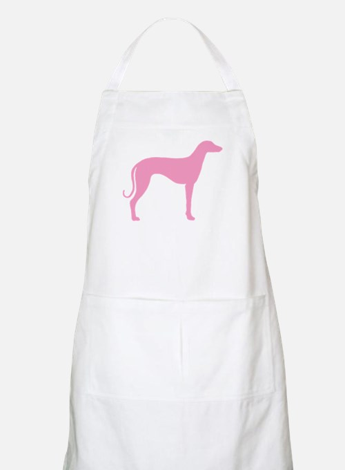 Pink Sloughi BBQ Apron