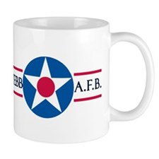 Webb Air Force Base Mug