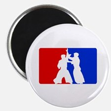 """Aikido 2.25"""" Magnet (10 pack)"""
