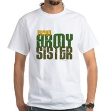 Proud Army Sister 1 Shirt
