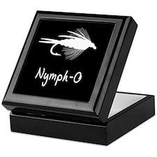NYMPH-O - KEEPSAKES BOX