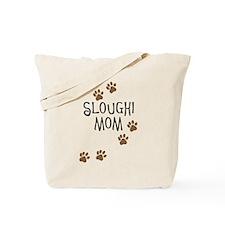 Sloughi Mom Tote Bag