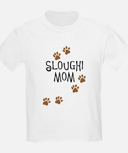 Sloughi Mom T-Shirt
