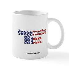 Conservative Mom Mug