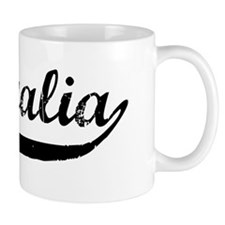 Australia (vintage) Mug