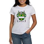 MacKenna Family Crest Women's T-Shirt