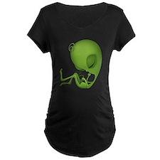 Alien fetus T-Shirt