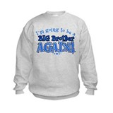 Big brother again Crew Neck