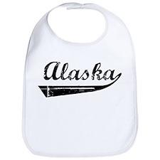 Alaska (vintage) Bib