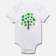 Protect forests Onesie