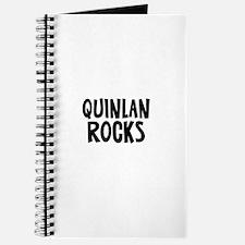 Quinlan Rocks Journal