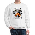 MacWorth Family Crest Sweatshirt