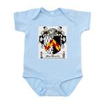 MacWorth Family Crest Infant Creeper